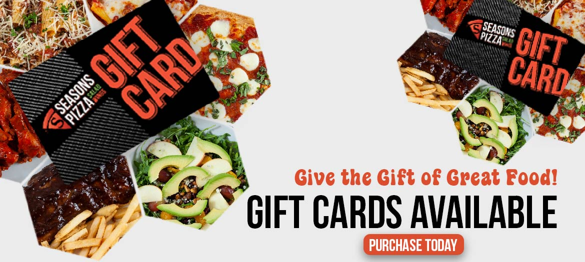 Get a giftcard