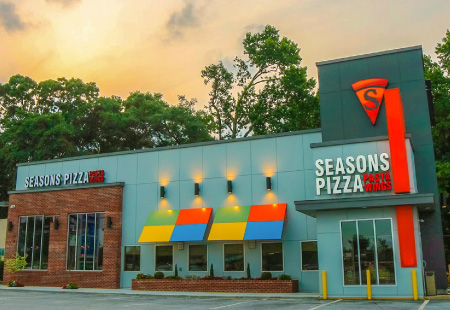 Seasons Pizza - Christiana (Near Hospital)
