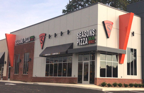 Seasons Pizza - Seasons Pizza - Elsmere
