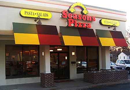 Seasons Pizza - Seasons Pizza - Malvern, Frazer Plaza