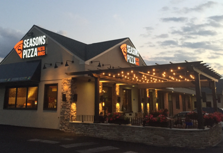 Seasons Pizza - Seasons Pizza - Huntingdon Valley