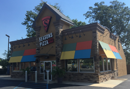 Seasons Pizza - Seasons Pizza - Carney / Parkville