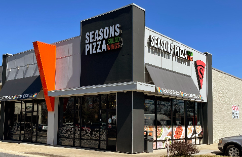 Seasons Pizza - Seasons Pizza - Linthicum Heights