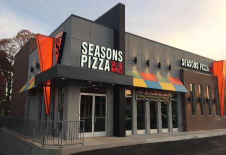 Seasons Pizza - Seasons Pizza - Nottingham / Perry Hall
