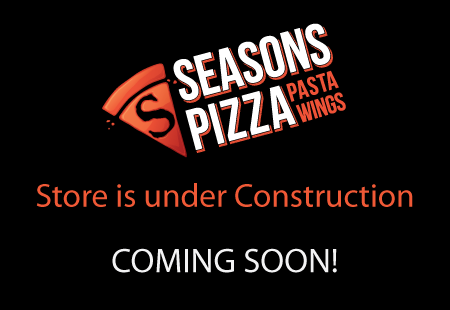 Seasons Pizza -